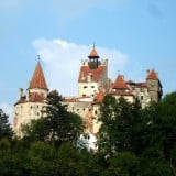 Day 16: Viscri – Bran Castle – Brasov