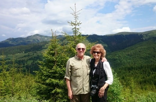 Jeff & Joan Jacobson (United States)