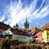 Day 6: Sighisoara - Biertan Church - Sibiu