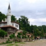 Day 9: Day trip to Balchik and the Aladzha monastery