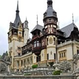 Day 2: Bucharest – Peles Castle - Sinaia monastery – Brasov