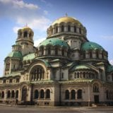 Day 1: arrival in Sofia, city tour